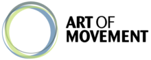 Logo Art of Movement